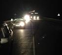 На трассе М2 водитель насмерть сбил велосипедиста