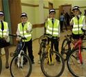 Школьники посоревнуются в фигурном вождении велосипеда