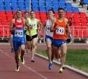 Ведущие легкоатлеты Тулы показали отличные результаты в Ерино