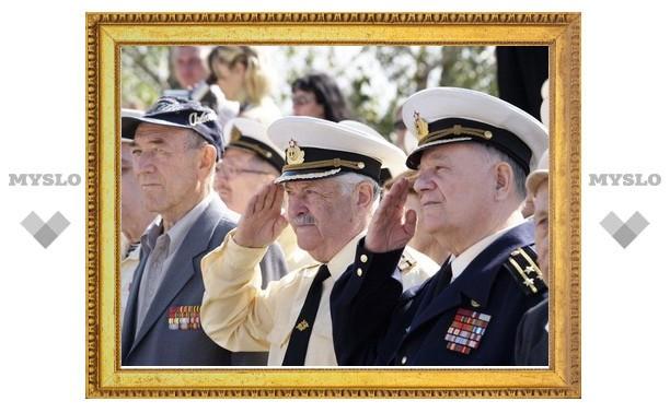 Ветеранов на День города ждут скидки в магазинах