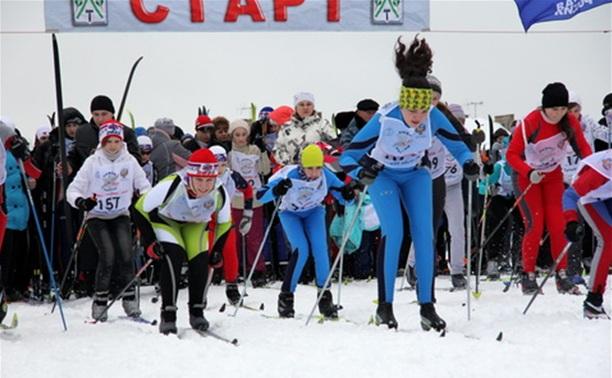 «Веденинская лыжня» в очередной раз перенесена