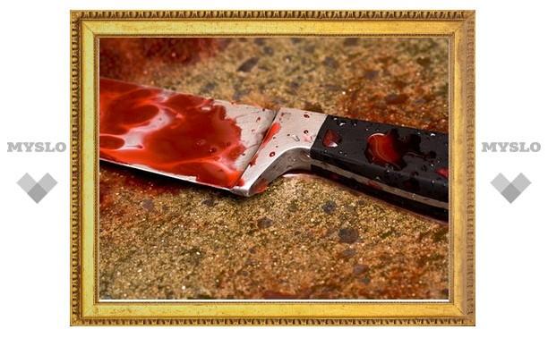 В Заокском один иностранец зарезал другого