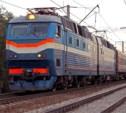 Московская железная дорога переходит на зимнее расписание