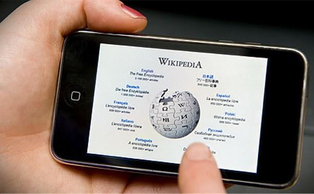 Рособрнадзор назвал шуткой идею о закрытии «Википедии»