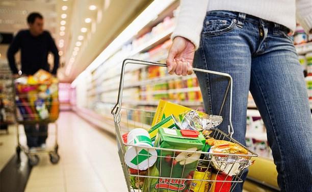 В России предлагают ввести продуктовые карточки на социально значимые продукты