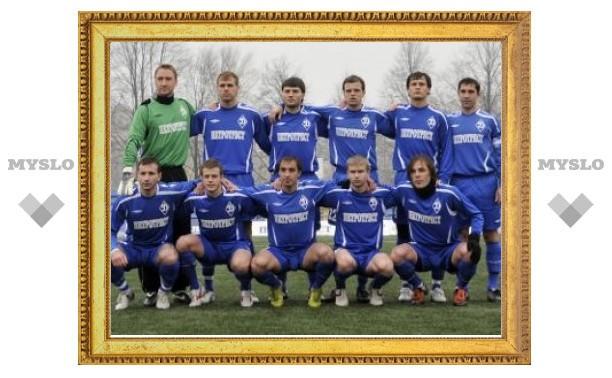 Клуб первого дивизиона возглавил 23-летний тренер