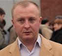 Олег Суханов назначен и.о. председателя Тульской городской Думы