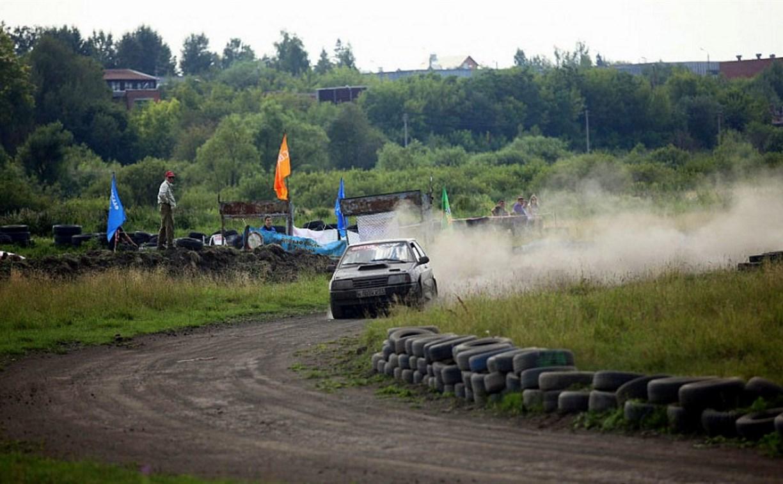 На аэродроме в Мясново построят спортивный парк с трассой для автоспорта