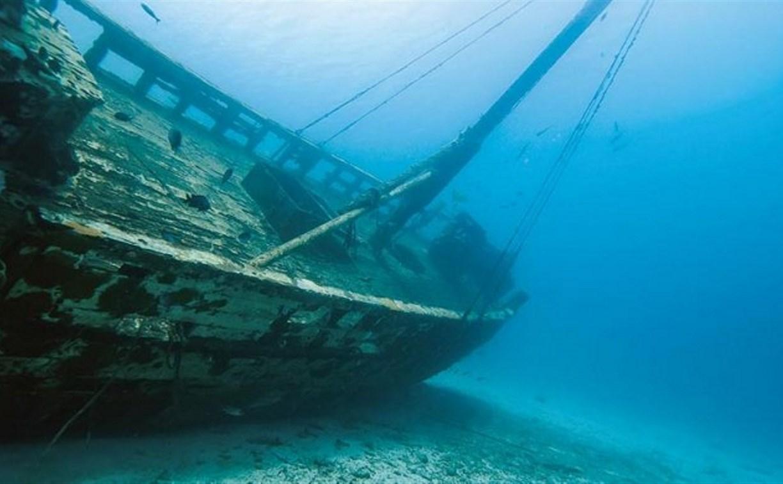 Книга тульских археологов о затонувшем корабле удостоена национальной премии