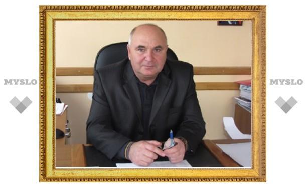 Глава администрации Ясногорского района запутался с количеством своих сотрудников