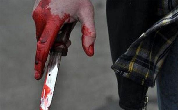 Житель Богородицка зарезал свою знакомую по её «просьбе»