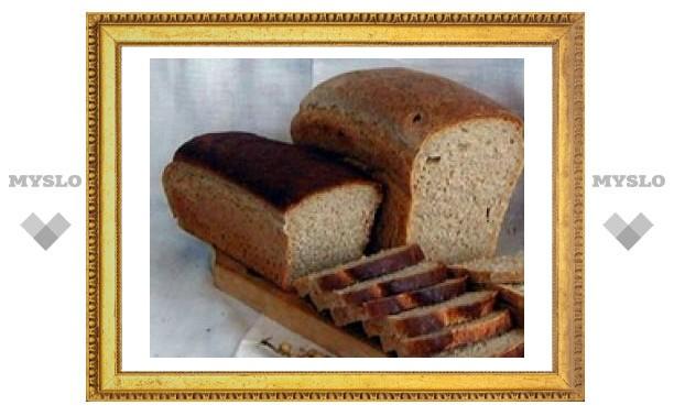 Самый дорогой хлеб - в Туле!