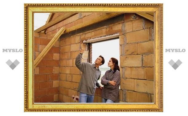 В следующем году в Туле построят первый «Умный дом»