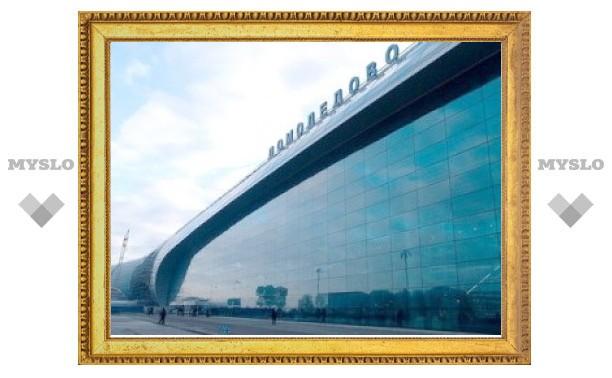 """В """"Домодедово"""" умер гражданин Узбекистана с героином в желудке"""