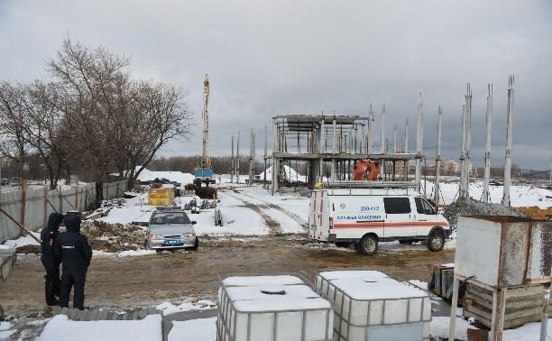 Директора фирмы, строителя которой убило бетонной плитой, привлекут к ответственности