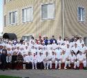 Тепло-Огаревский мясокомбинат празднует 22-летие!