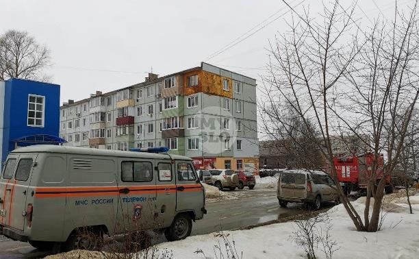 Гибель семьи в Болохово: прокуратура проводит проверку