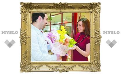 Цветочные идеи для романтиков