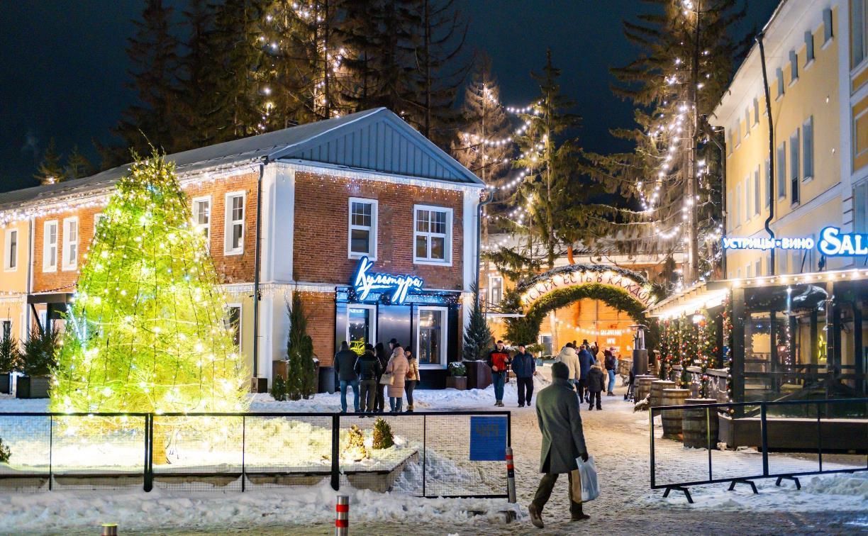 В Тульской области разрешили круглосуточную работу кафе и баров