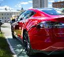 Владелец первого в Туле электромобиля Tesla рассказал, почему теперь не хочет ездить на других машинах