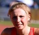 Тулячка Катя Реньжина всё ещё мечтает об Олимпиаде-2016