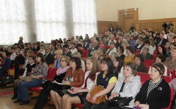 В Туле прошёл День охраны труда