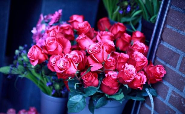 В Мясново ограбили цветочную палатку