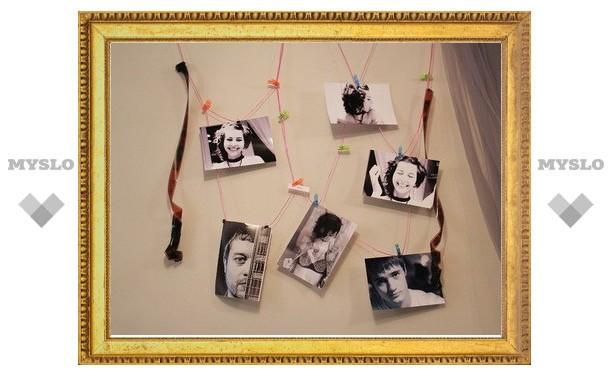 В Новомосковске открылась выставка фотоискусства «FOTO room»