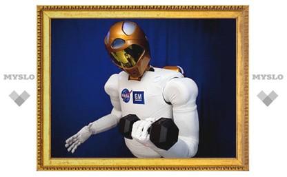 Робот-андроид завел себе микроблог в Twitter