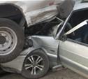 Водитель разбился насмерть в свой день рождения