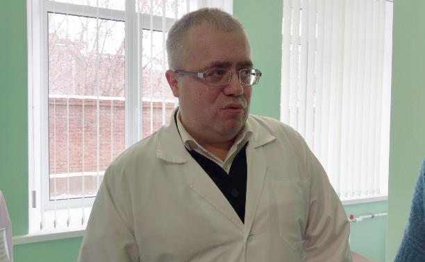 Главврач тульской горбольницы №11 Спартак Могильников задекларировал доход почти в 5 млн рублей и Porsche