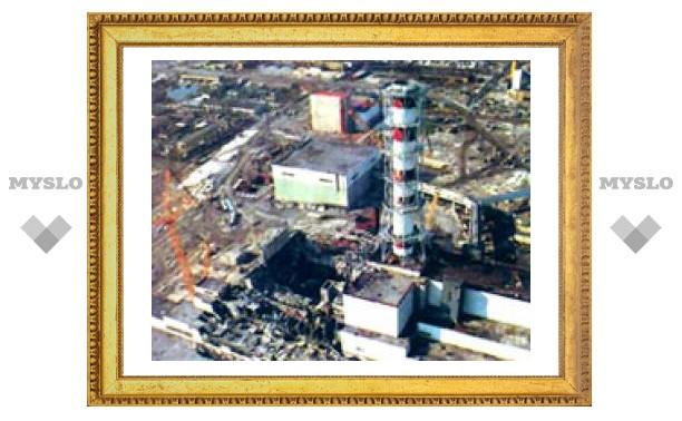 Чернобыль спасали 43 тульских милиционера