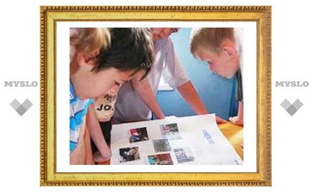"""Туляки победили во Всероссийском конкурсе """"Лучший урок письма"""""""