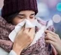 За неделю более 4000 туляков заразились гриппом и ОРВИ