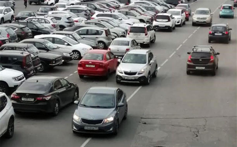 Накажи автохама: рядом с УМВД и УФСИН водителей вынуждают нарушать ПДД