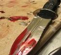 В гаражах Пролетарского района зарезали женщину