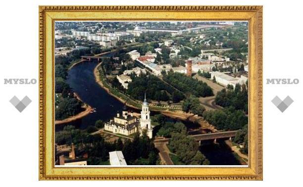 В Старой Руссе нашли печать новгородского святого