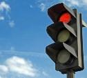 Из-за ремонта на трех перекрестках Тулы временно отключат светофоры
