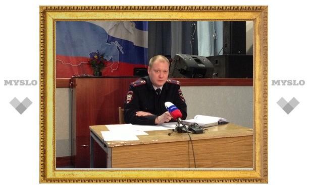 Полиция о борьбе с игровыми клубами и незаконной торговлей алкоголем
