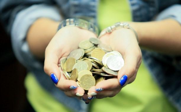 Каждый туляк должен банкам 63 тысячи рублей