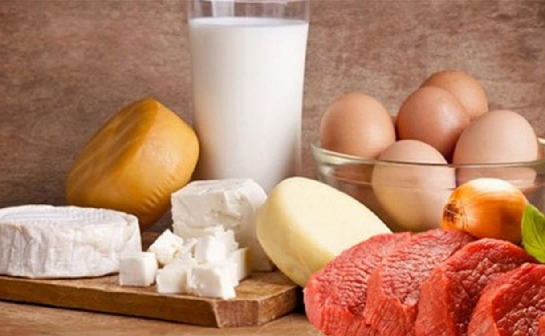 Тульский Роспотребнадзор забраковал больше 100 кг мяса и молочки