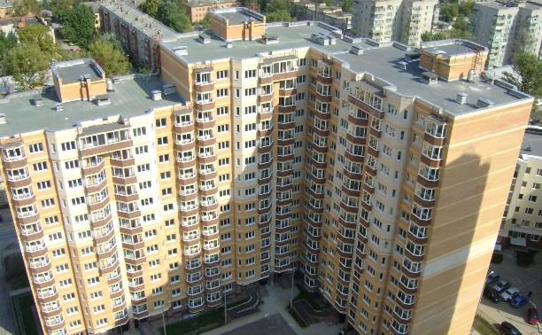2127 домов в Туле перейдут в управление муниципальной УК