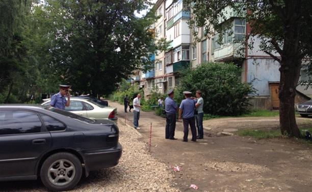 В Туле жестоко убили мужчину