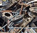 Депутаты предлагают ввести штрафы за нелегальный сбор металла