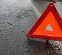 В Новомосковске велосипедист угодил под колеса автомобиля