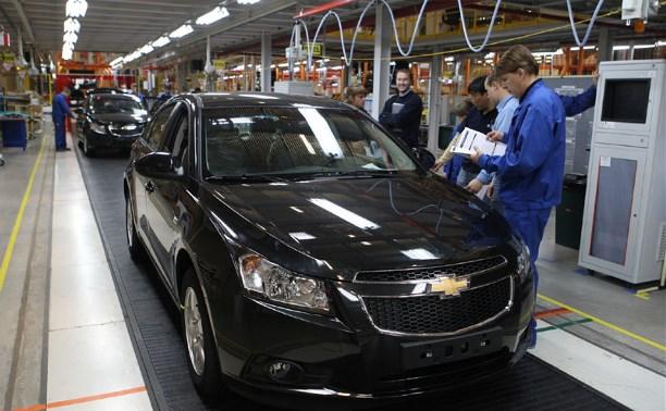 Остатки Opel и Chevrolet распродадут со скидками