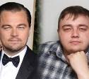 «Двойник» Леонардо Ди Каприо снялся в кино