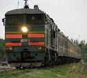 В Венёвском районе на железной дороге временно введут реверсивное движение