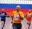 В Туле состоится финал III Спартакиады пенсионеров России