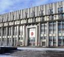 В Туле появились вакансии глав Привокзального и Советского округов